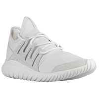 Adidas Tubular Radial Mens in Crystal White by Adidas
