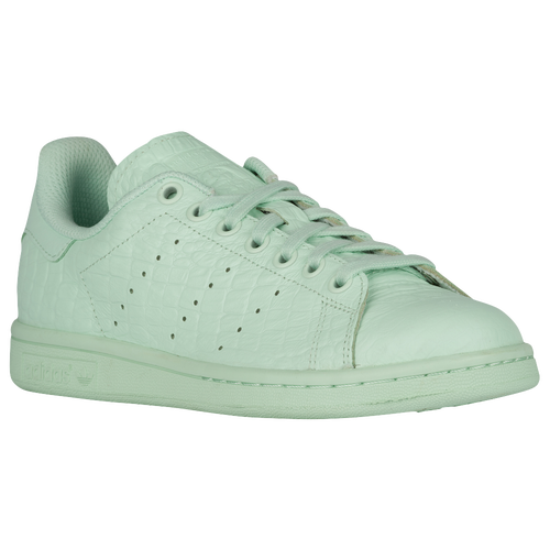 adidas stan smith womens green
