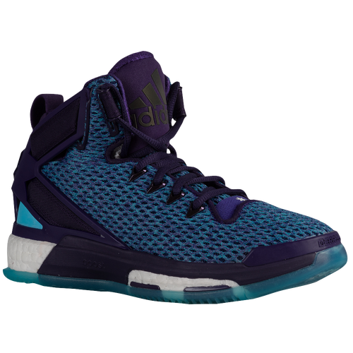 reputable site 4ac44 2b893 ... purchase adidas d rose 6 boys grade school af341 081de
