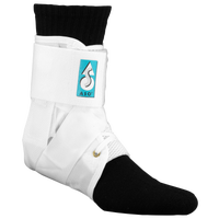 ASO Ankle Stabilizer - White