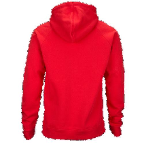 Vivid Hoodie Casual Clothing Men's Trefoil Originals Adidas 1SnYTn