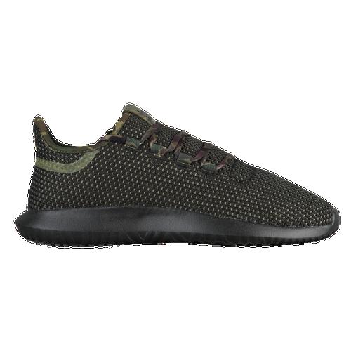 adidas Originals Tubular Shadow Knit - Men\u0027s - Running - Shoes - Black/Black /Black