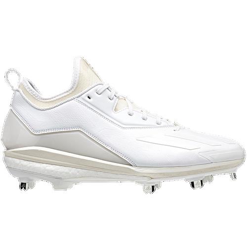 adidas Energy Boost Icon 2 - Men\u0027s - Baseball - Shoes - White/White/White