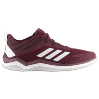 adidas Speed Trainer 4 - Men's - Maroon