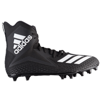 adidas Freak X Carbon High - Men's - Black / White