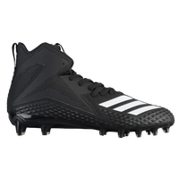 adidas Freak X Carbon Mid - Men's - Black / White