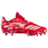 adidas adiZero 5-Star 7.0 J - Boys' Grade School - Red / White