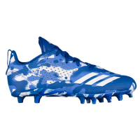 adidas adiZero 5-Star 7.0 J - Boys' Grade School - Blue / White
