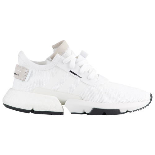 Adidas Originals Pod S3 1 Women S Casual Shoes White White Black