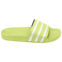 adidas Originals Adilette - Men's - Yellow