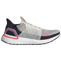 adidas Ultraboost 19 - Men's - Off-White / Grey