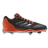 adidas Poweralley 5 - Men's - Black / Orange