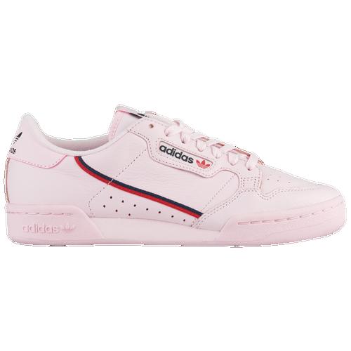 Adidas Originals Continental 80 Men S Casual Shoes Clear