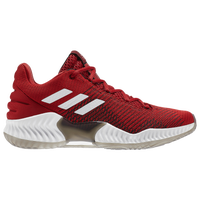 adidas Pro Bounce Low 2018 - Men's - Red