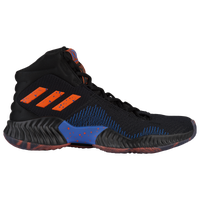adidas Pro Bounce Mid 2018 - Men's - Black