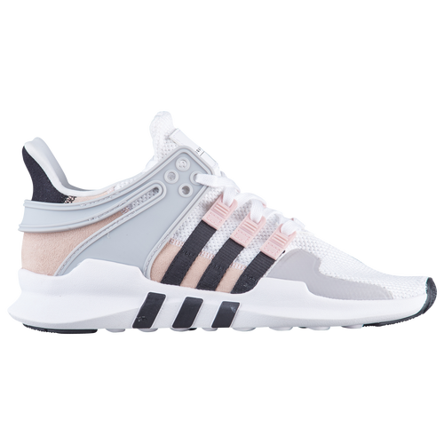 purchase cheap defb2 2b58d ... adidas Originals EQT Support ADV - Boys Grade School - Casual - Shoes -  White Black ...