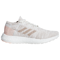 adidas PureBOOST GO - Girls' Grade School - White / Off-White