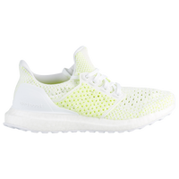 adidas Ultraboost Clima - Boys' Grade School - White / Yellow