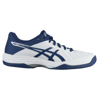 ASICS® GEL-Tactic 2 - Women's - White / Navy