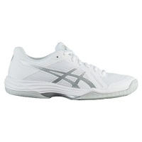 ASICS® GEL-Tactic 2 - Women's - White / Silver