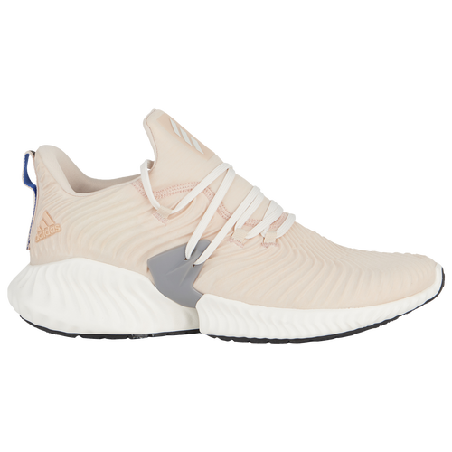 adidas Alphabounce Instinct - Mens - Running - Shoes - LinenCloud  WhiteGrey Three
