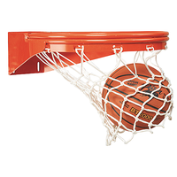 Bison Ultimate Front Mount Basketball Goal