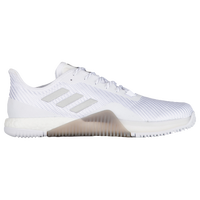 adidas Crazytrain Boost Elite - Men's - White / Silver