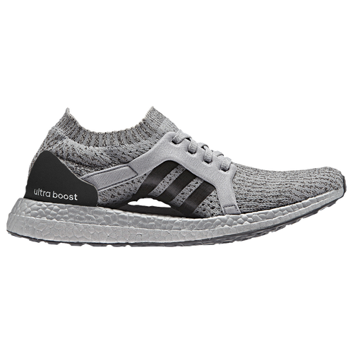 ... ebay adidas ultra boost x ltd womens running shoes mid grey dgh solid  grey silver metallic ... e8e95bdfa