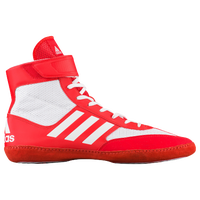 adidas Combat Speed 5 - Men's - Red / White