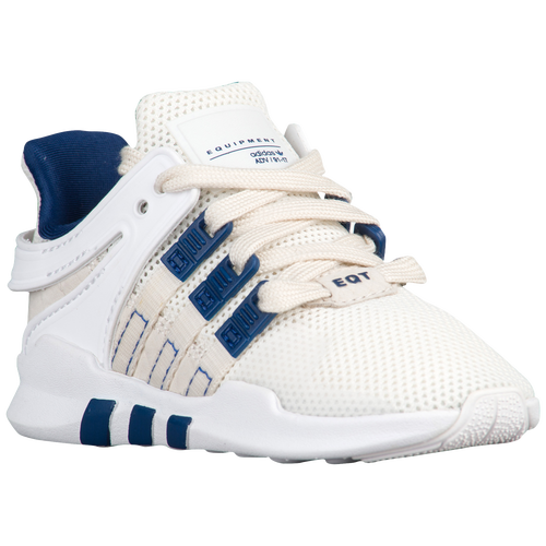 promo code 5ceb3 baba2 ... italy adidas originals eqt support adv boys toddler casual shoes chalk  white chalk white white f1764