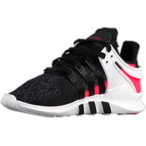 Adidas Originals Eqt Support Adv Men S Casual Shoes Black