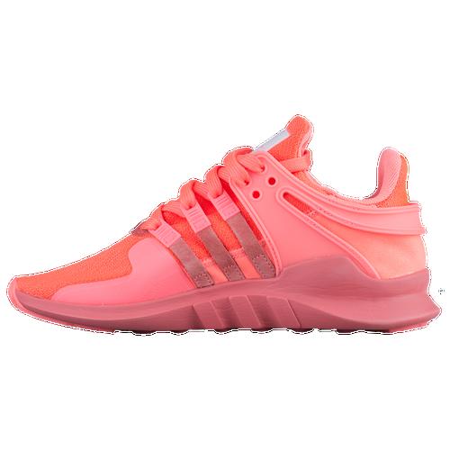 adidas originals eqt support adv women's pink