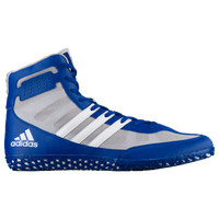 adidas Mat Wizard - Men's - Blue / Grey