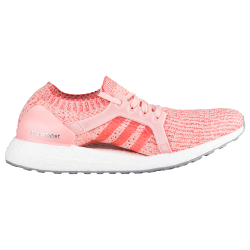 adidas Ultra Boost X - Women\u0027s - Pink / Red