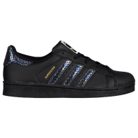 adidas shoes for girls black. adidas originals superstar - girls\u0027 preschool black / multicolor shoes for girls