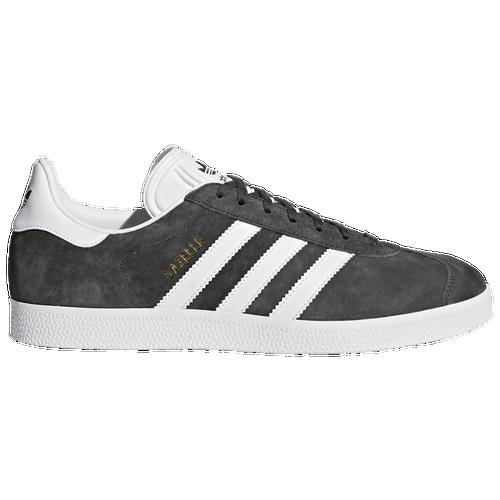 adidas gazelle grey mens