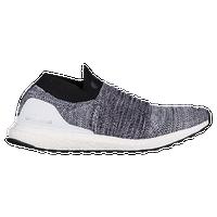 a88d5b5604c adidas Ultraboost Laceless - Men s - White   Black