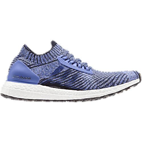 Adidas ultra Boost x  mujer 's corriendo zapatos real lila / leyenda