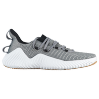 adidas Alphabounce Trainer - Men's - Grey / Black