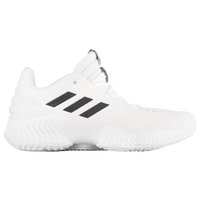 adidas Pro Bounce Low 2018 - Men's - White