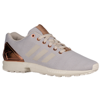 adidas zx flux rose gold
