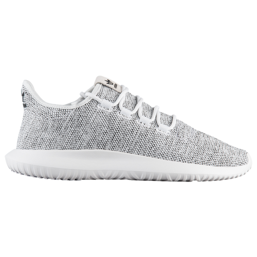 adidas Originals Tubular Shadow Knit - Men's - Casual - Shoes - White/White /Black