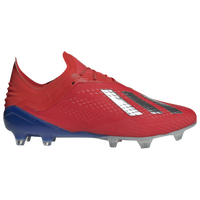 adidas X 18.1 FG - Men's - Red