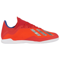 adidas X Tango 18.3 IN - Men's - Red