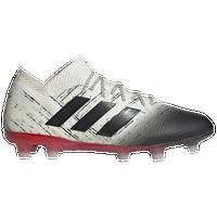 huge selection of 63a2d ac556 adidas Nemeziz 18.1 FG - Men s - Off-White