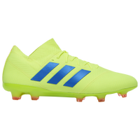 adidas Nemeziz 18.1 FG - Men's - Yellow