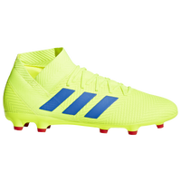 adidas Nemeziz 18.3 FG - Men's - Yellow