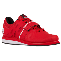 Reebok Lifter PR - Men's - Red / White
