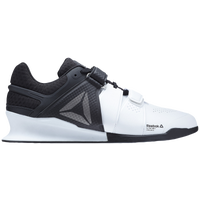 Reebok Legacy Lifter - Men's - White / Black
