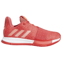 adidas Harden Vol. 3 - Boys' Grade School -  James Harden - Pink